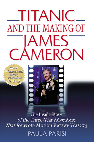 Book Titanic and the making of James Cameron